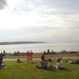 English Bay